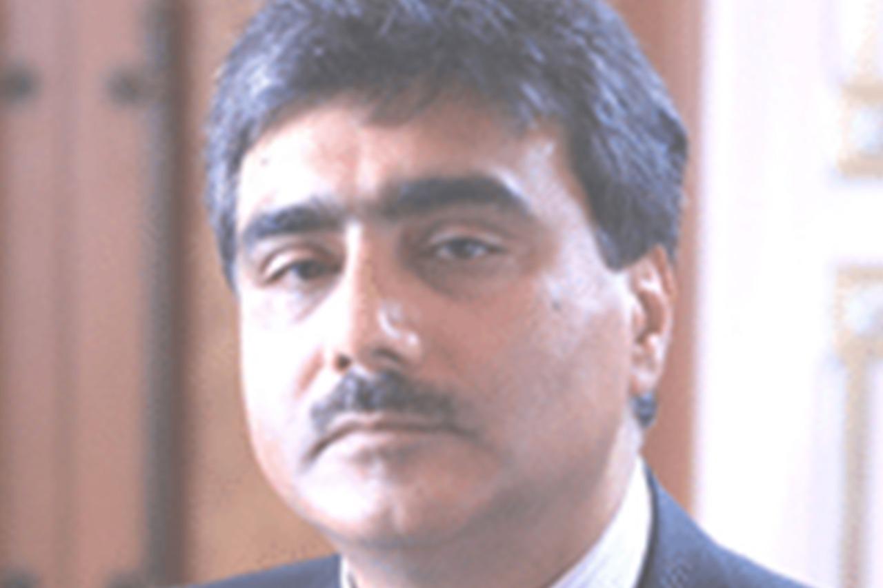 Dr. Sudhir Vinayak