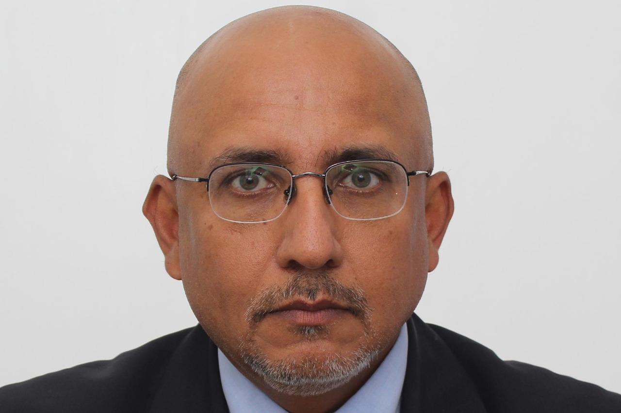 Sunil Sanger